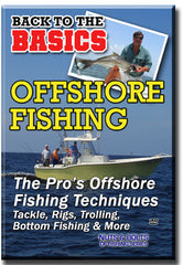 Basics of Offshore Fishing: Deep Dwellers DVD