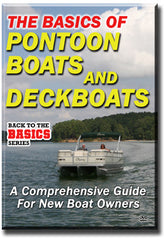 The Basics of Pontoon & DeckBoats DVD