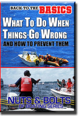 What To Do When Things Go Wrong DVD