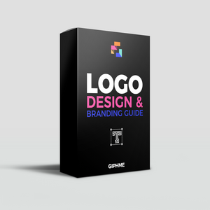 Logo Design + Branding Guide