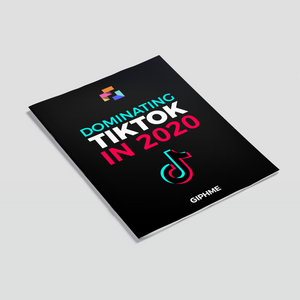 FREE: Dominating TikTok in 2020 PDF