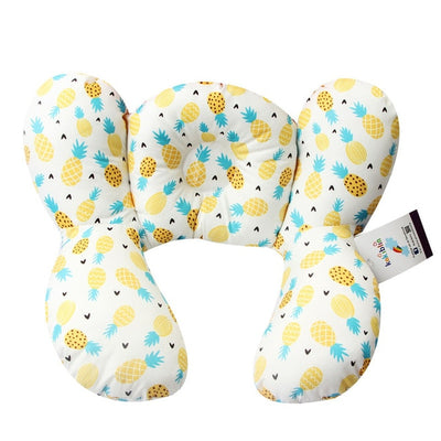 Infant Head Body Support For Car Seat