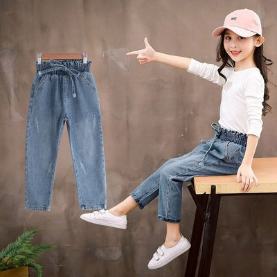 New Kids Girls Jeans