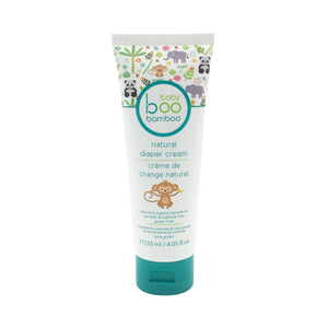 Boo Bamboo - Natural Diaper Cream - 120ml