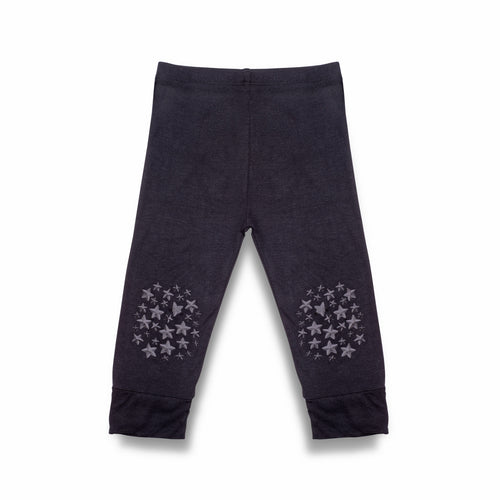 Go Little One Go - Legging - Noir