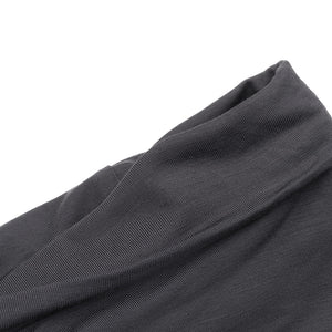 Go Little One Go - Charcoal Grey Harem Pant