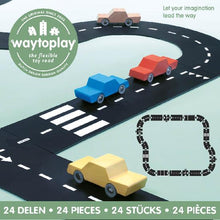 Load image into Gallery viewer, waytoplay - Highway (24pcs)
