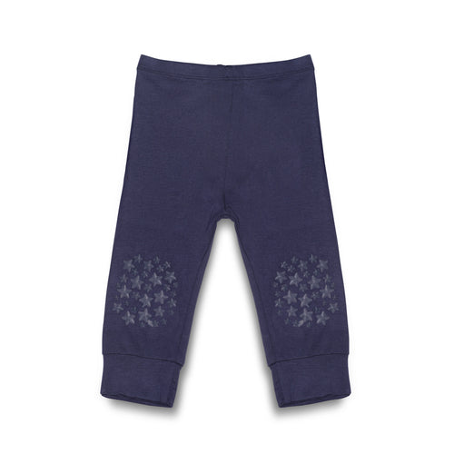 Go Little One Go - Legging - Marine