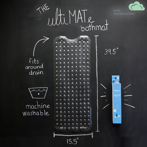 Mint Marshmallow - ultiMATe Bathmat
