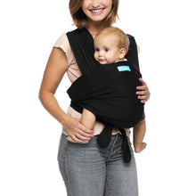 Load image into Gallery viewer, MOBY Fit Carrier - Black
