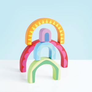 Le Toy Van - Petitlou - Rainbow Tunnel