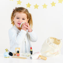 Load image into Gallery viewer, Le Toy Van - Petitlou - Star Beauty Bag