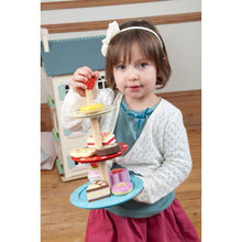 Load image into Gallery viewer, Le Toy Van - Honeybake - Three Tier Cake Stand