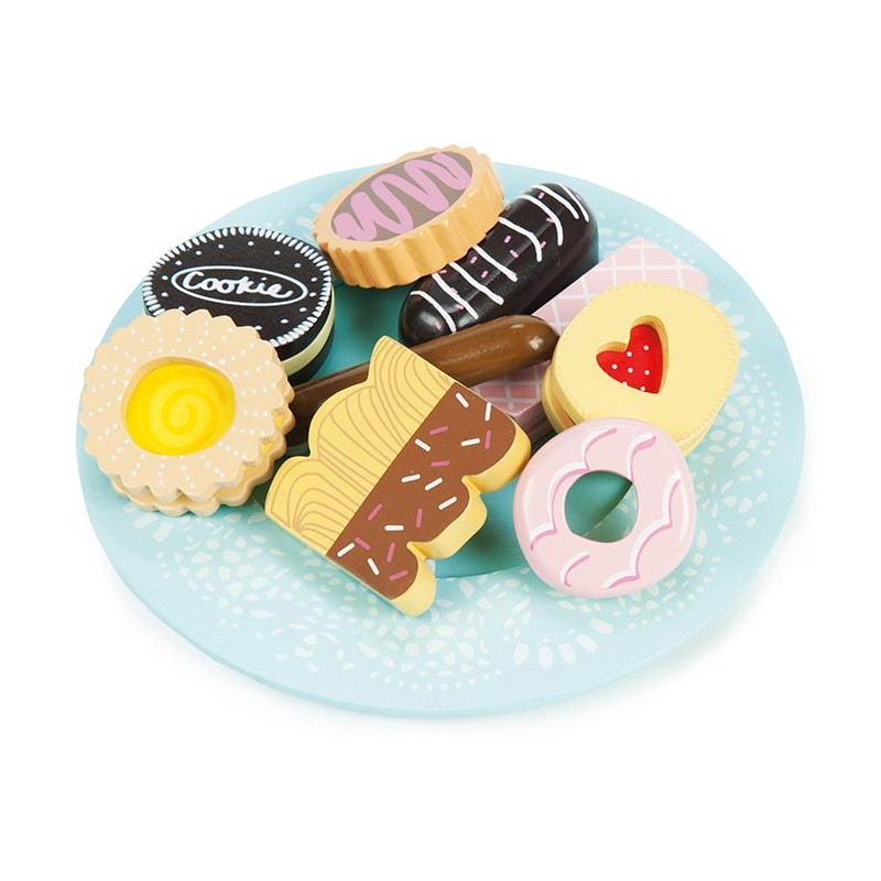 Le Toy Van - Honeybake - Biscuit Set