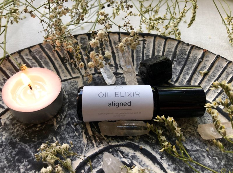Aligned - Oil Elixirs