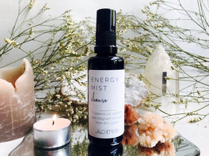 Cleanse - Energy Mist