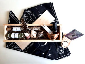 Witchery Kit: Ritual Altar (reservering Merel)