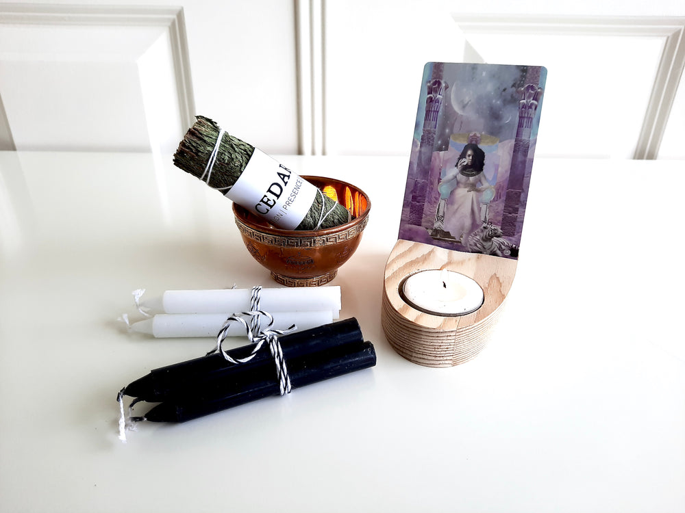 Witchery Kit: Ritual Altar
