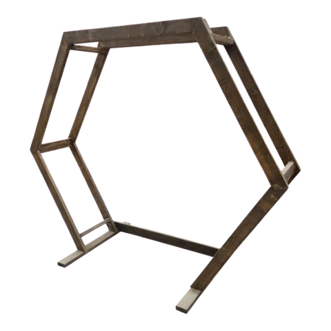 Hexagon Arch