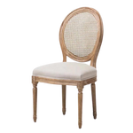 Caneback Chair