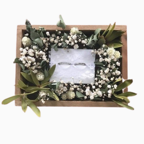 Wedding & Engagement Floral Box