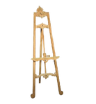 Wooden Decorative Easel