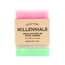 Load image into Gallery viewer, Soap for Millenials