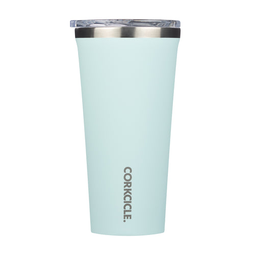 Powder Blue Tumbler