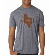 Load image into Gallery viewer, Texas Football Unisex Tee