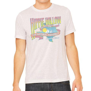 Hippie Hollow Tee