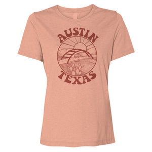 Pennybacker Women's Tee