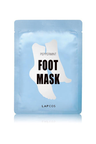 Foot Mask - Lapcos