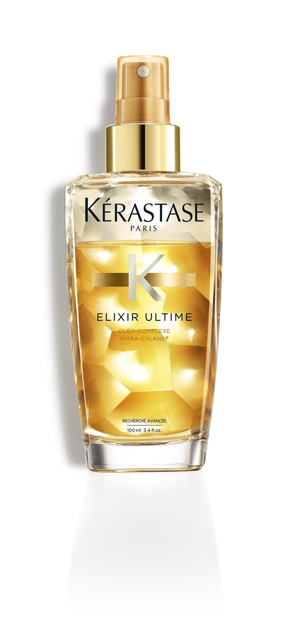 Kerastase Elixir Ultime Bi-Phase Spray Oil
