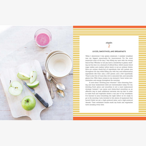 Anti-Inflammation Cookbook