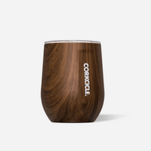Load image into Gallery viewer, Walnut Wood Stemless