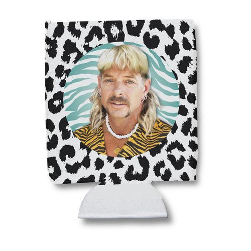 Joe Exotic Koozie