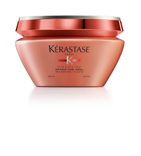 Kerastase Discipline Masque Curl Ideal