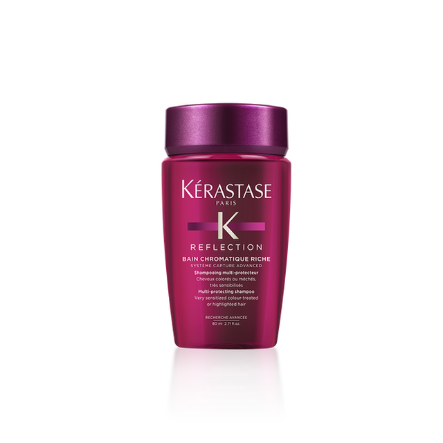 Kerastase Reflection Bain Chromatique Riche Shampoo - Travel