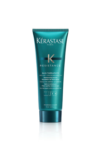 Kerastase Resistance Bain Therapiste - Travel