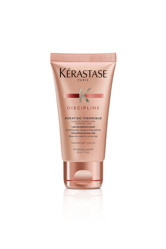 Kerastase Discipline Keratine Thermique Blow Dry Primer - Travel
