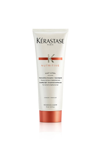 Kerastase Nutritive Lait Vital - Travel