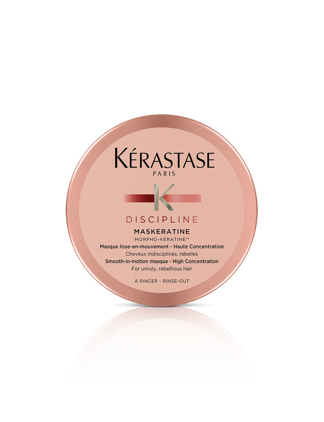 Kerastase Discipline Maskeratine Conditioning Mask - Travel
