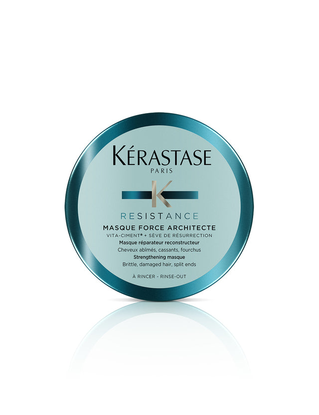 Kerastase Resistance Masque Force Architecte - Travel