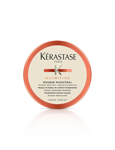 Kerastase Nutritive Masque Magistral - Travel