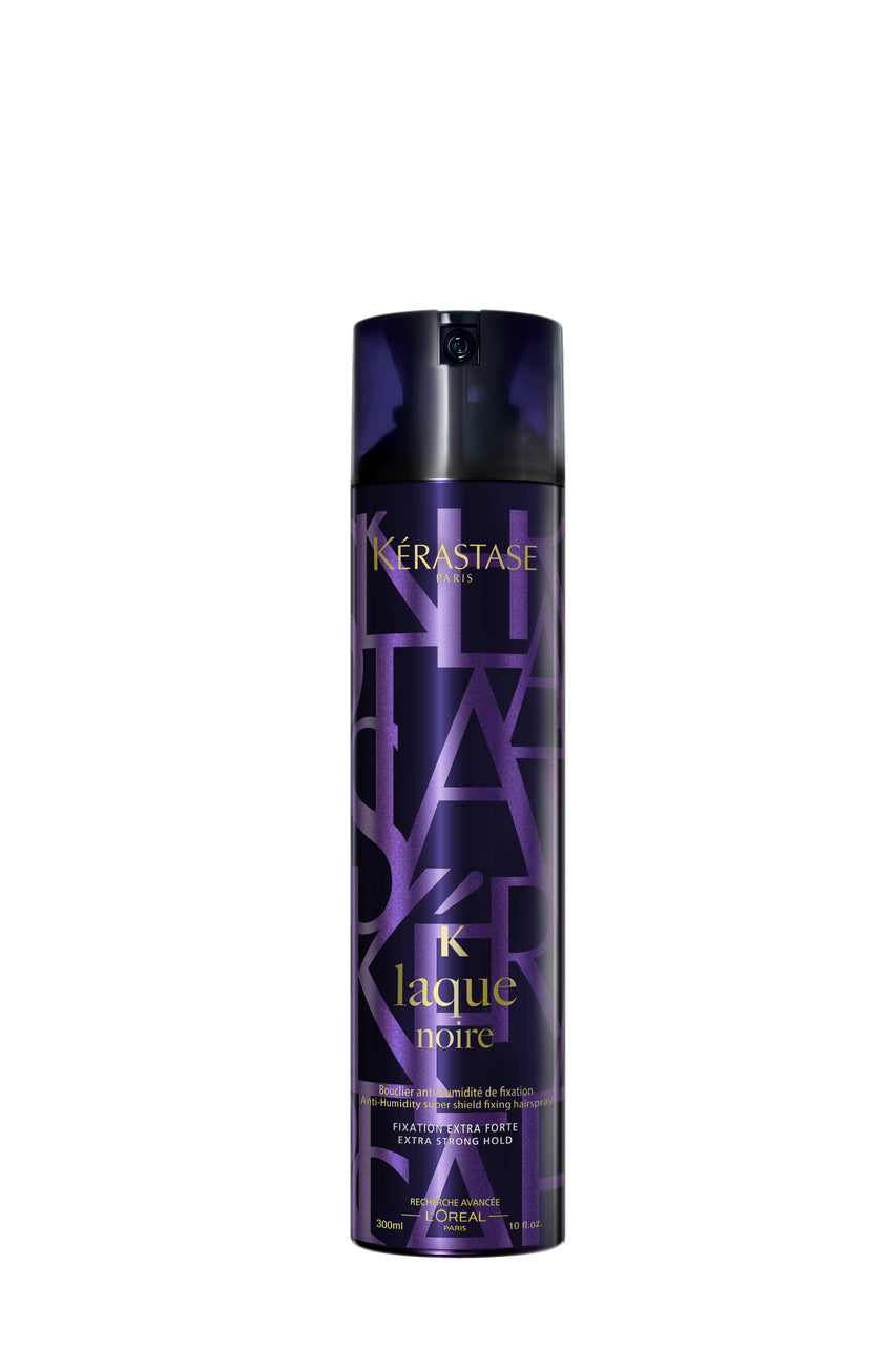 Kerastase Laque Noire Extra Strong Hold Hairspray
