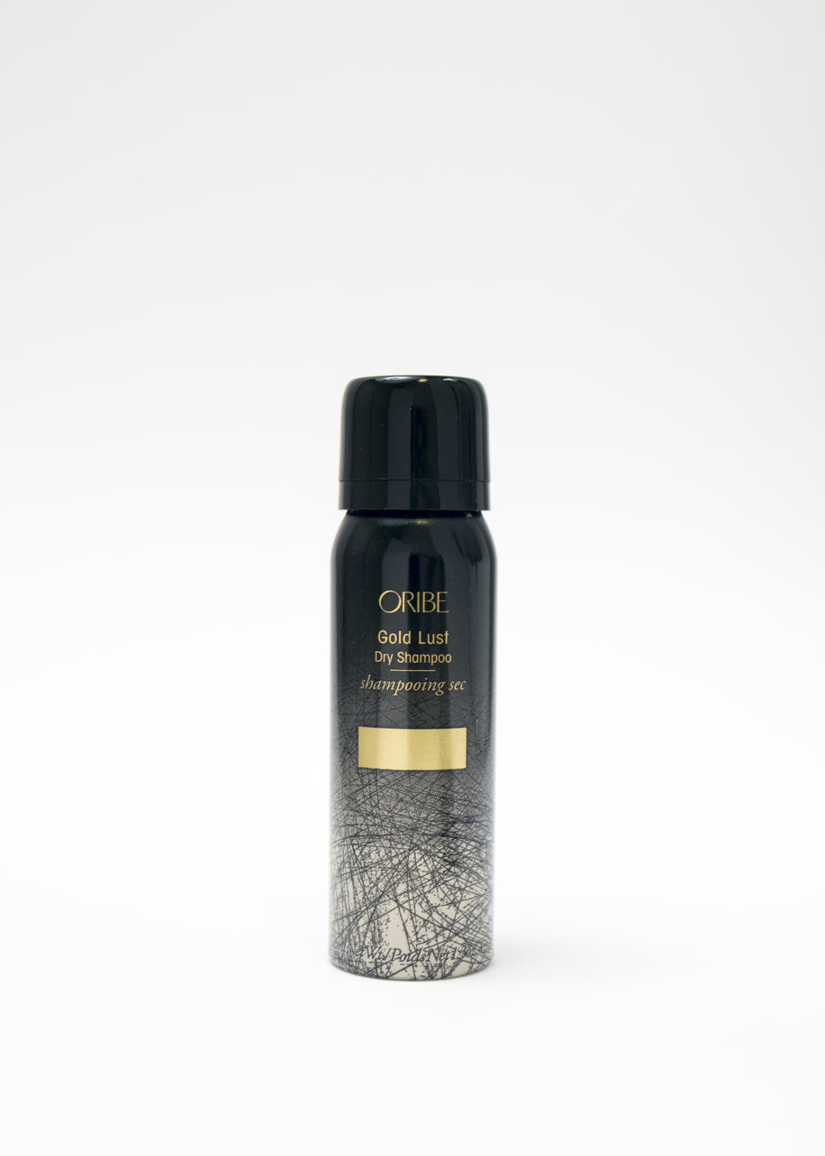 Oribe Gold Lust Dry Shampoo-Travel
