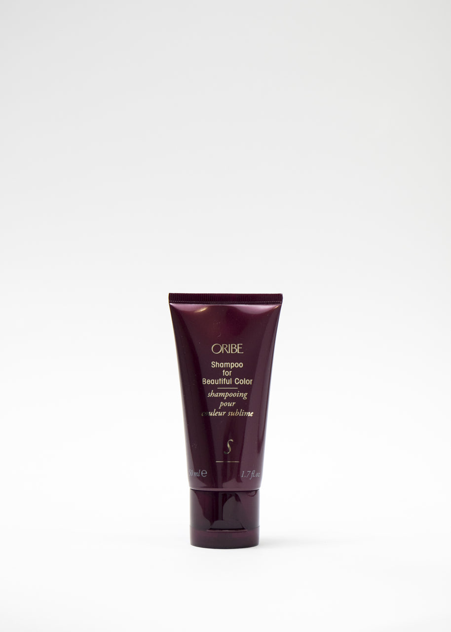 Oribe Shampoo for Beautiful Color-Travel