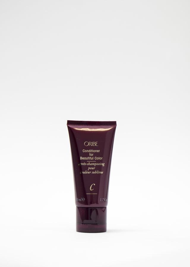 Oribe Conditioner for Beautiful Color-Travel