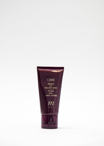Oribe Masque for Beautiful Color-Travel