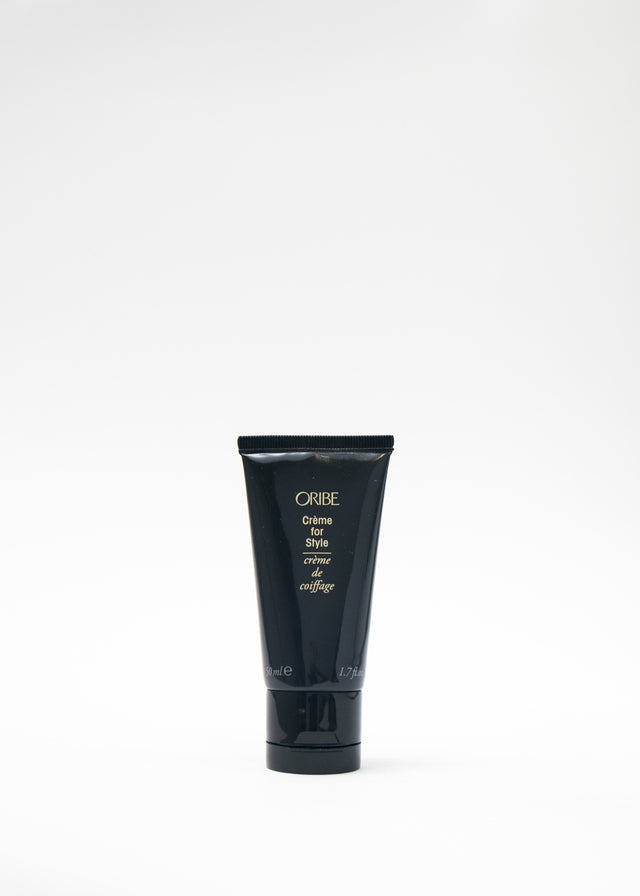Oribe Creme for Style-Travel